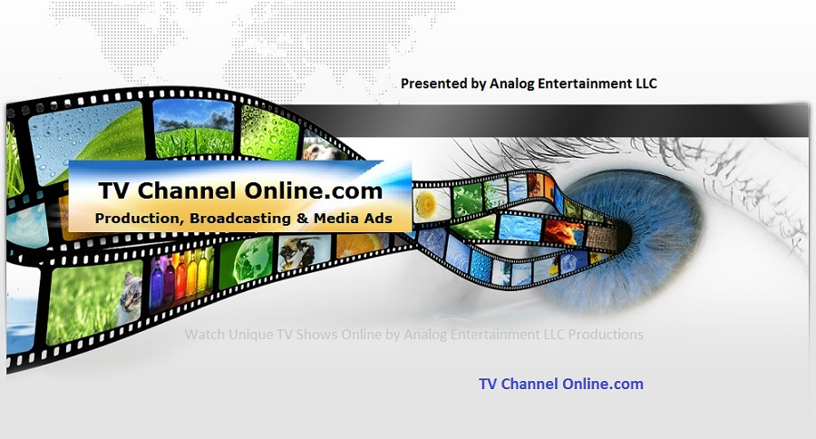 TV Channel Online Logo
