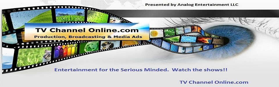 TV Channel Online Home Page